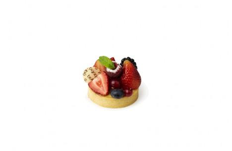 SINGLE NATURAL FRUIT SABLÉE
